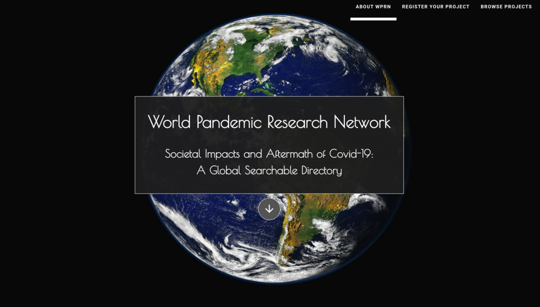 World Pandemic Research Network – nouvelles notes d'analyse  : n°8, 9, 10 et 11.
