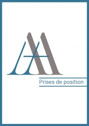 Athéna. Papier de positionnement sur les sciences participatives. mars 2015