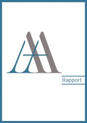 Athéna. Rapport sur l'internationalisation – 2012